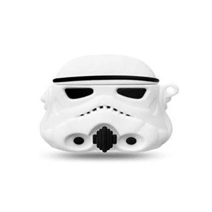 stormtrooper airpods pro case