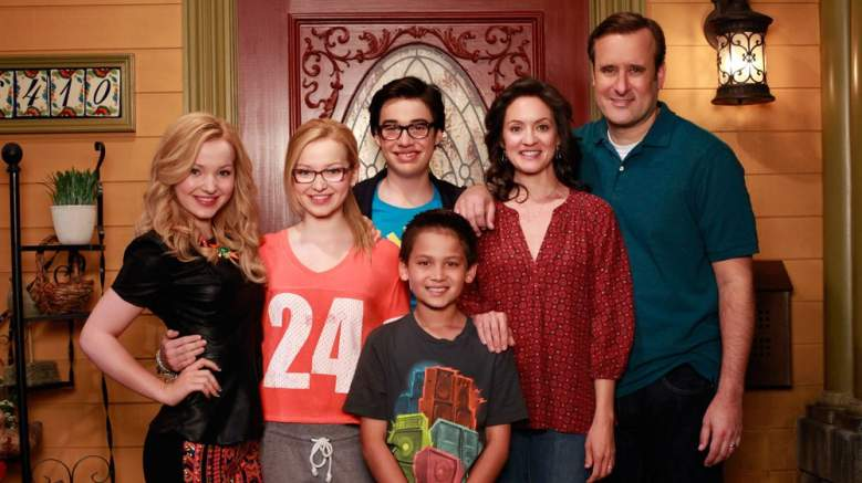 Stream Liv and Maddie