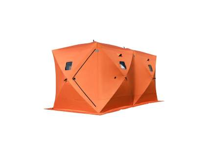 Tangkula 8-Person Pop-up Ice Shelter