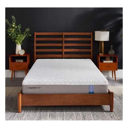 medium soft memory foam mattress