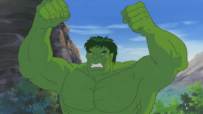 stream the incredible hulk