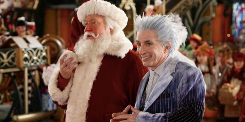 stream santa clause 3