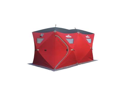 THUNDERBAY 8 Person Insulated Ice Fishing Tent