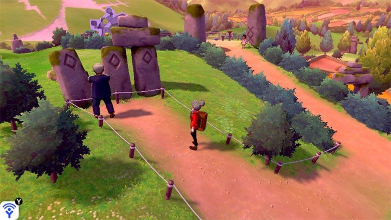 Turffield Treasure Riddle for Pokemon Sword & Shield ...