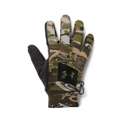Under Armour Early Season Fleece Glove