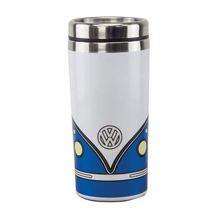 volkswagon insulated travel mug