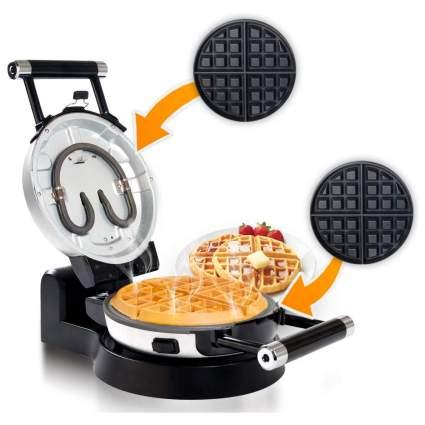 waffle maker appliance