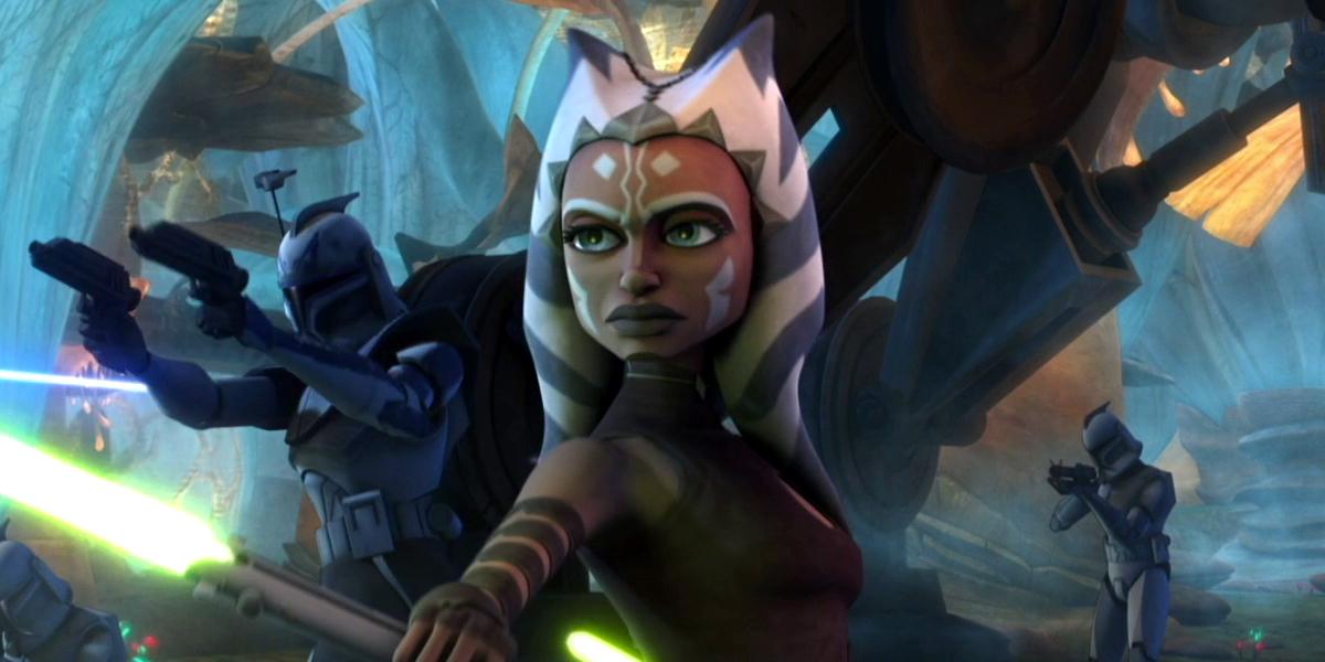 Star Wars The Clone Wars Episodenliste