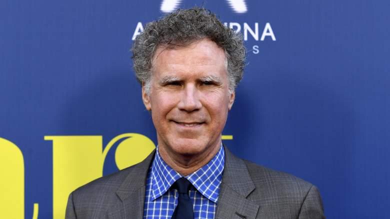 Will Ferrell attends a screening of Booksmart.
