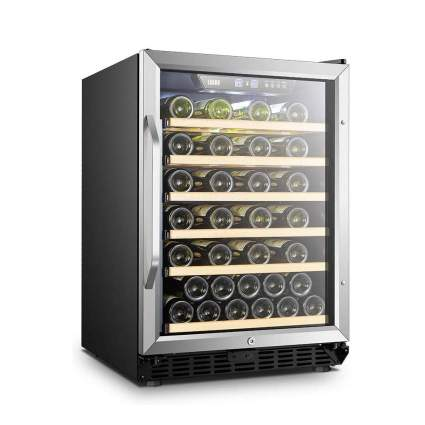 wine cooler appliance