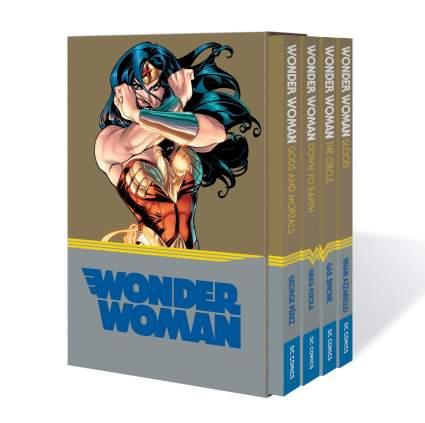 Wonder Woman 75th Anniversary Box Set