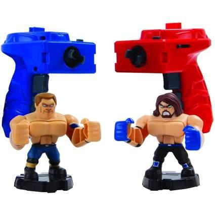 Tomy AJ Style and John Cena Battle Game
