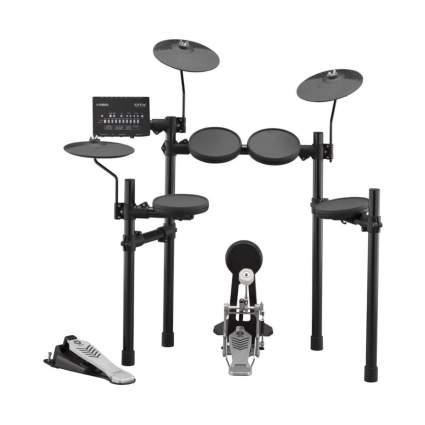 Yamaha Electronic DTX432K Drum Set