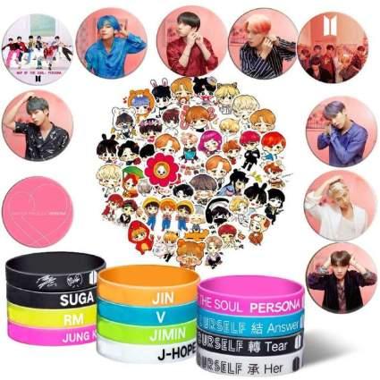 BTS Gift Set