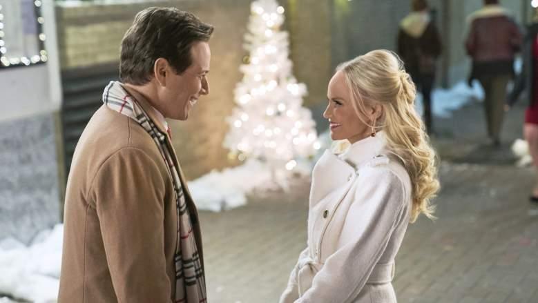 Hallmark's A Christmas Love Story: Where It's Filmed & Cast | Heavy.com