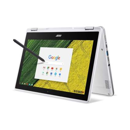 Acer Chromebook Spin 11 Convertible Laptop & Wacom Pen Bundle