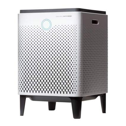 smart large air purifier