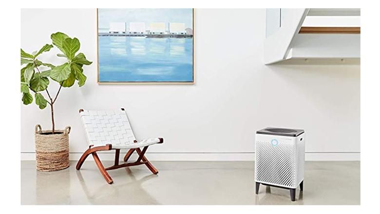 air mega air purifier