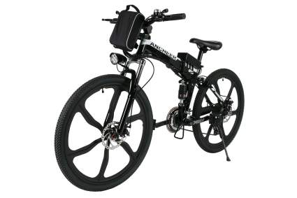 "ANCHEER 26"" Electric Mountain Bike"