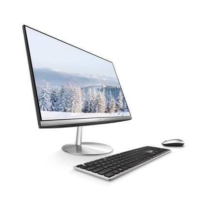 "ASUS Zen AiO Desktop PC with 23.8"" Touchscreen"