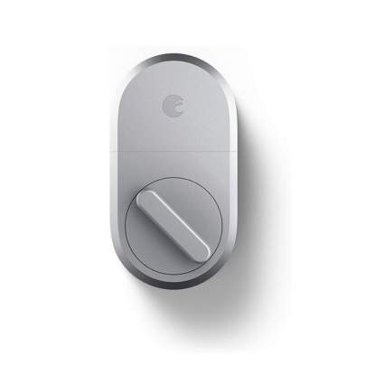 August Smart Lock Keyless Home Entry