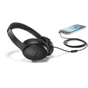 bose headphones for apple