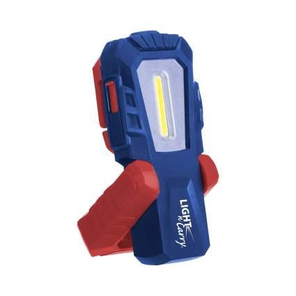 Clore Automotive Light-N-Carry Cordless Rechargeable LED Work Light