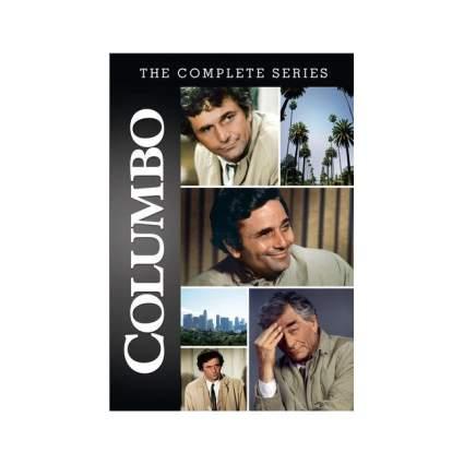 Columbo DVD cover