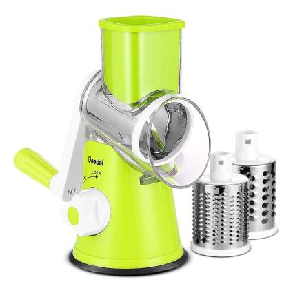 Cyber Monday cheese grater