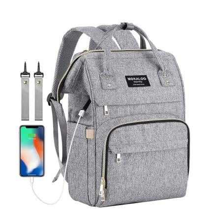 Cyber Monday diaper backpack