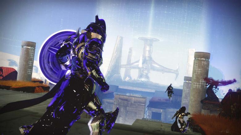 Destiny 2 Black Talon Catalyst