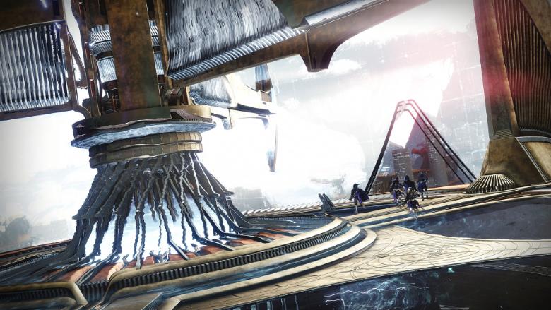 Destiny 2 Lantern of Osiris Artifact