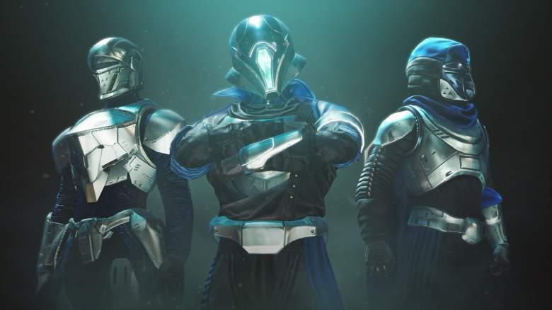 Destiny 2 Season of Dawn Trailer