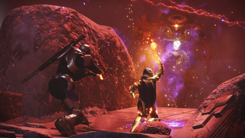 Destiny 2 Season of Dawn Light Level