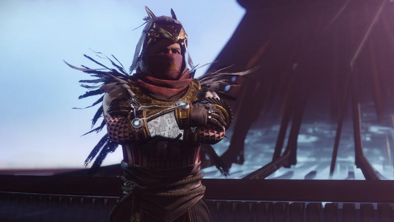 Destiny 2 The Sundial
