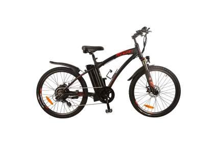 DJ Bikes Electric Mountain Bike