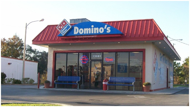 Dominos Christmas Hours 2020 Is Domino's Open or Closed on New Year's Eve & Day 2019 2020