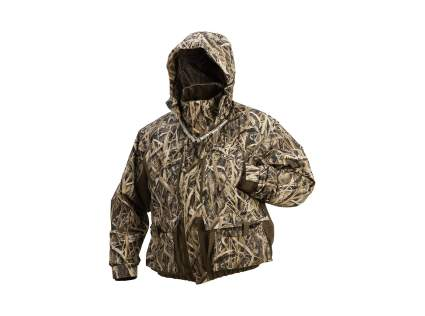 Drake Men's LST Eqwader 3 in 1 Wader Coat
