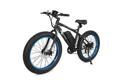 "ECOTRIC 26"" Electric Mountain Bike"