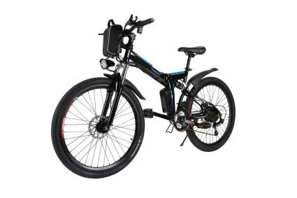 emdaot 26'' Electric Mountain Bike