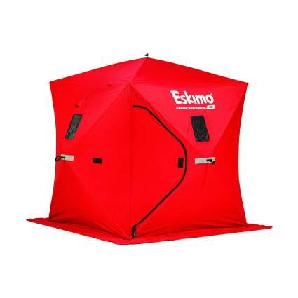 Eskimo Quickfish 2 Portable Ice Fishing Shelter