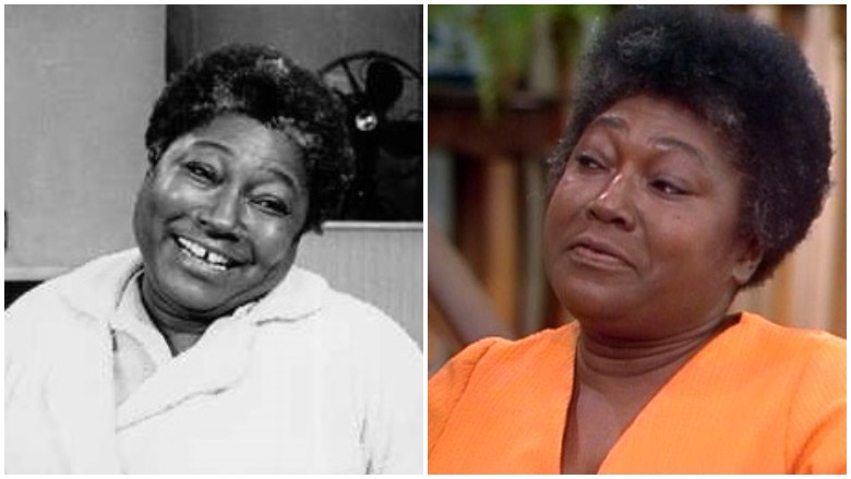 Esther Rolle, Good Times