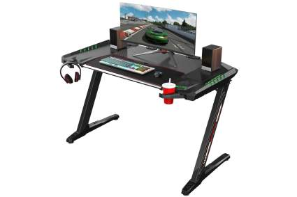 Eureka Ergonomic Z2 Gaming Desk