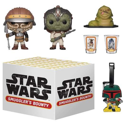 Jabba the Hut Funko pop toys