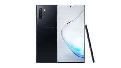 galaxy note 10 plus 5g phone
