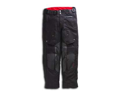 Gerbing 12V Protective Heated Motorcycle Pants With Outer Shell