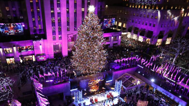 how to watch rockefeller tree lighting 2019 online free heavy com how to watch rockefeller tree lighting