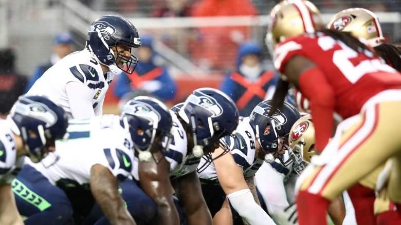 Seahawks NFL Playoffs