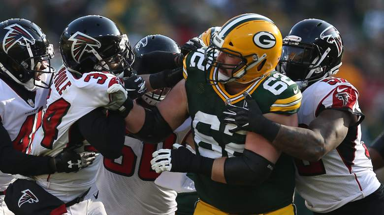 Packers Lucas Patrick Contract Extension