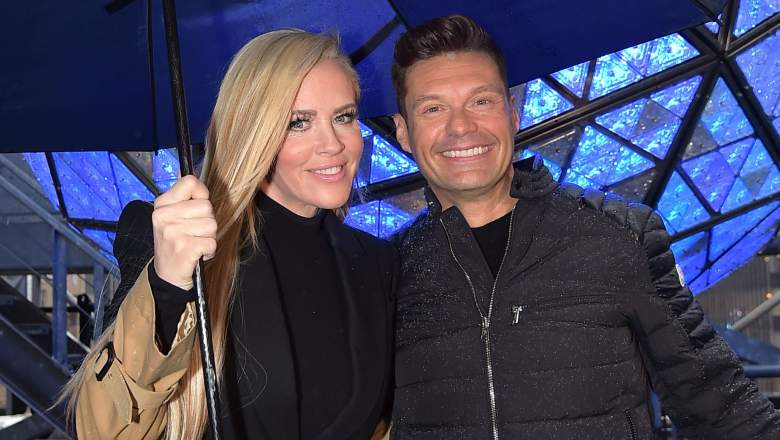 Jenny Mccarthy Quit New Year S Eve Host Gig For 2019 2020 Heavy Com